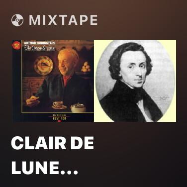 Radio Clair De Lune (Debussy) - Various Artists