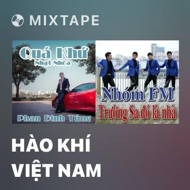 Mixtape Hào Khí Việt Nam - Various Artists