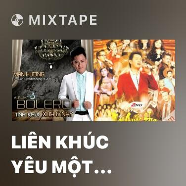 Mixtape Liên Khúc Yêu Một Mình - Giọt Lệ Đài Trang - Various Artists