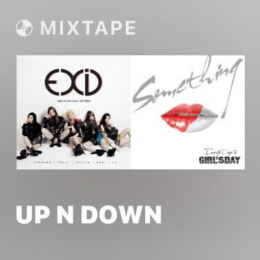 Radio Up N Down - Various Artists