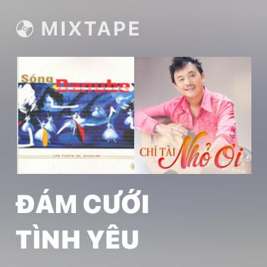 Mixtape Đám Cưới Tình Yêu - Various Artists