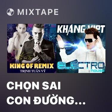 Radio Chọn Sai Con Đường (Remix) - Various Artists