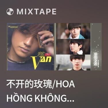 Mixtape 不开的玫瑰/Hoa Hồng Không Nở - Various Artists