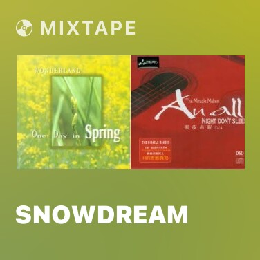 Radio Snowdream - Various Artists