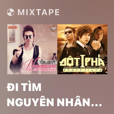 Mixtape Đi Tìm Nguyên Nhân Lý Do Minh Chia Tay - Various Artists