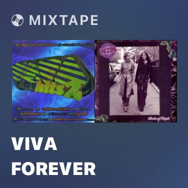 Mixtape Viva Forever - Various Artists