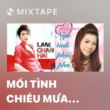 Mixtape Mối Tình Chiều Mưa Bay - Various Artists