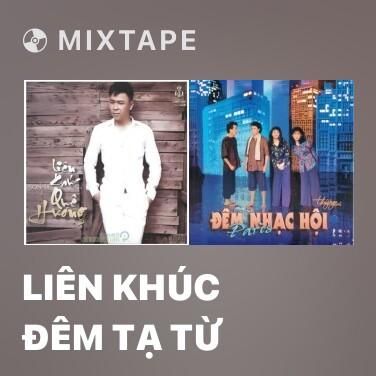 Mixtape Liên Khúc Đêm Tạ Từ - Various Artists