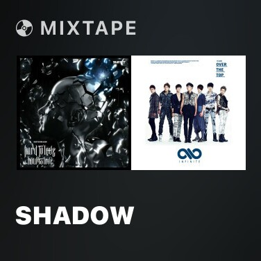 Radio Shadow