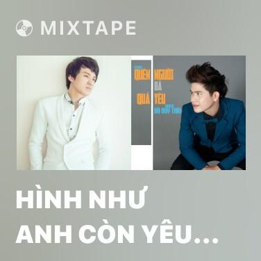 Radio Hình Như Anh Còn Yêu Em - Various Artists