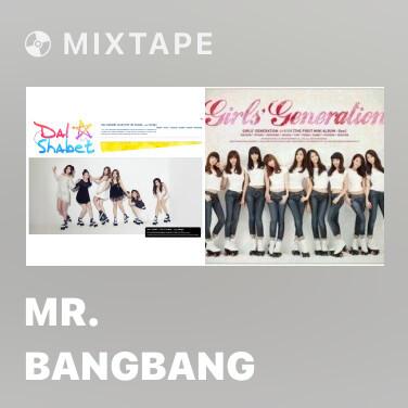 Radio Mr. BangBang - Various Artists
