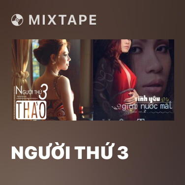 Radio Người Thứ 3 - Various Artists