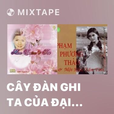 Mixtape Cây Đàn Ghi Ta Của Đại Đội 3 - Various Artists
