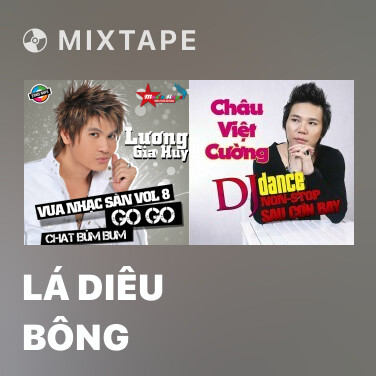 Radio Lá Diêu Bông - Various Artists