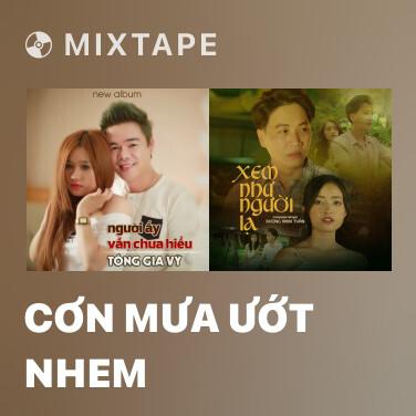Mixtape Cơn Mưa Ướt Nhem - Various Artists