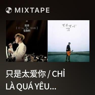 Mixtape 只是太爱你 / Chỉ Là Quá Yêu Em - Various Artists