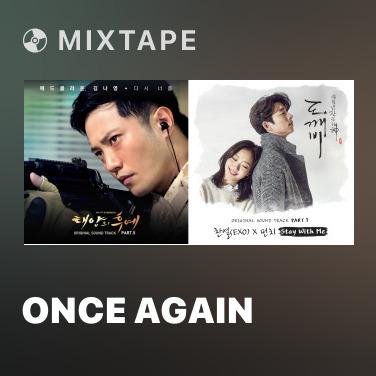 Mixtape Once Again - Various Artists
