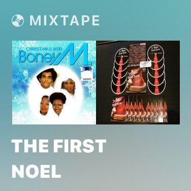 Radio The First Noel - Various Artists