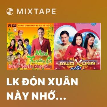 Mixtape LK Đón Xuân Này Nhớ Xuân Xưa - Various Artists