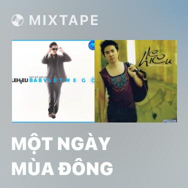 Mixtape Một Ngày Mùa Đông - Various Artists
