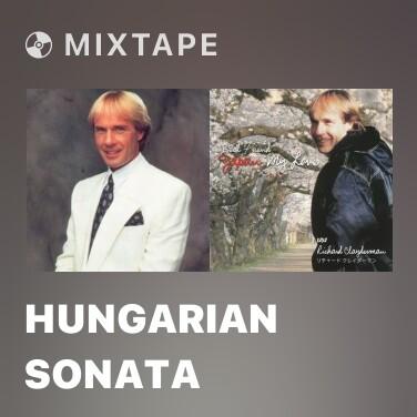 Mixtape Hungarian Sonata - Various Artists