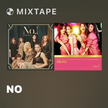 Mixtape No - Various Artists