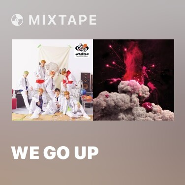 Radio We Go Up - Various Artists