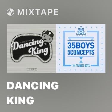 Mixtape Dancing King - Various Artists