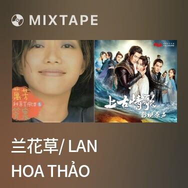 Mixtape 兰花草/ Lan Hoa Thảo -