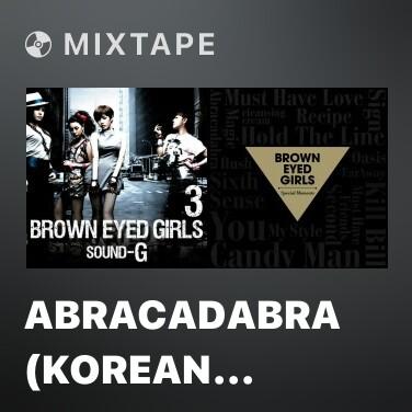 Radio Abracadabra (Korean Music Wave In Bangkok)