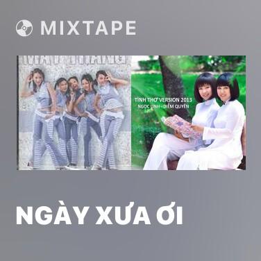 Radio Ngày Xưa Ơi - Various Artists