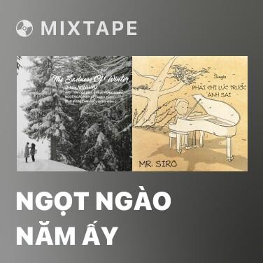 Mixtape Ngọt Ngào Năm Ấy - Various Artists