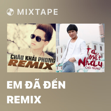 Radio Em Đã Đến Remix - Various Artists