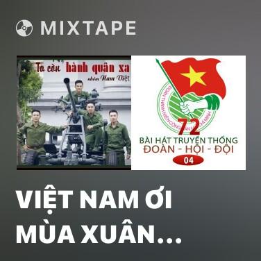 Radio Việt Nam Ơi Mùa Xuân Đến Rồi - Various Artists
