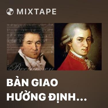 Mixtape Bản Giao Hưởng Định Mệnh 6 - Various Artists