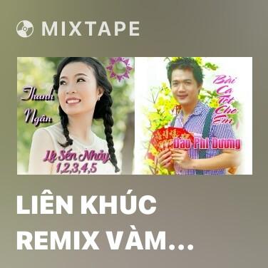 Mixtape Liên Khúc Remix Vàm Cỏ Đông - Various Artists