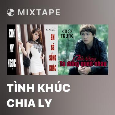 Mixtape Tình Khúc Chia Ly - Various Artists
