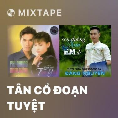 Radio Tân Cổ Đoạn Tuyệt - Various Artists