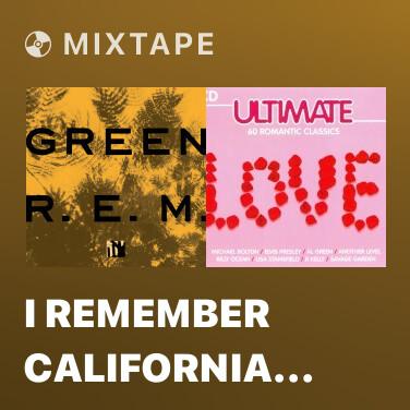 Mixtape I Remember California (Live) - Various Artists