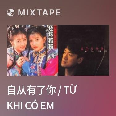 Mixtape 自从有了你 / Từ Khi Có Em - Various Artists