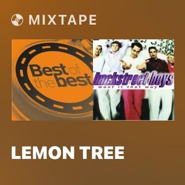 Mixtape Lemon Tree - Various Artists