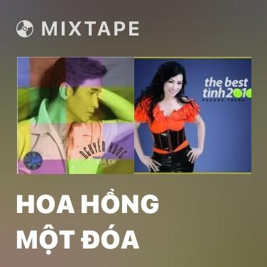 Mixtape Hoa Hồng Một Đóa - Various Artists
