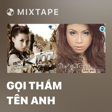 Radio Gọi Thầm Tên Anh - Various Artists