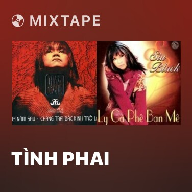 Mixtape Tình Phai - Various Artists
