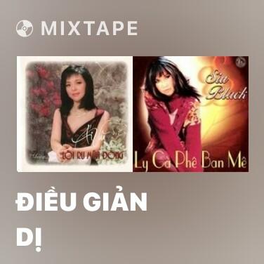 Radio Điều Giản Dị - Various Artists