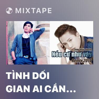 Mixtape Tình Dối Gian Ai Cần (Remix) - Various Artists