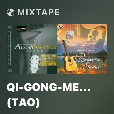 Radio Qi-Gong-Meditation (Tao) - Various Artists