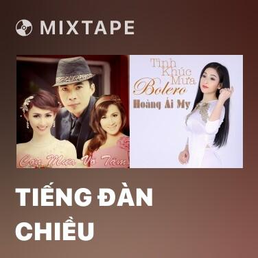 Mixtape Tiếng Đàn Chiều - Various Artists