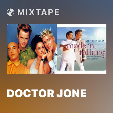 Radio Doctor Jone - Various Artists