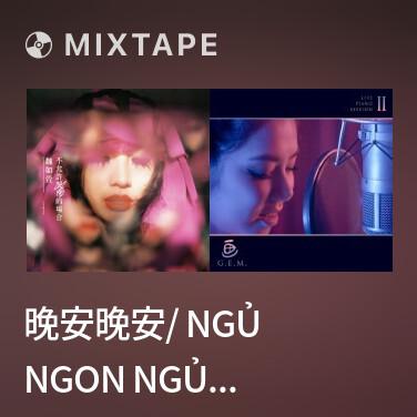Mixtape 晚安晚安/ Ngủ Ngon Ngủ Ngon - Various Artists